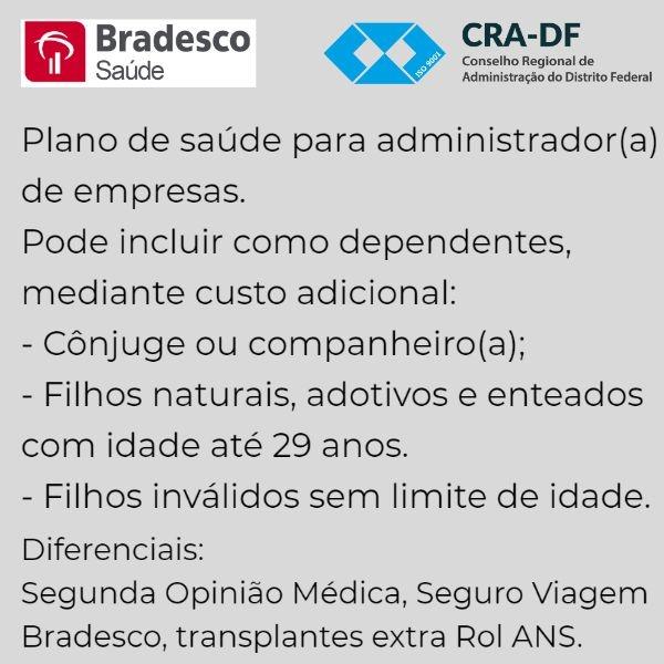 Bradesco Saúde CRA-DF