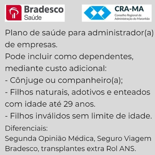 Bradesco Saúde CRA-MA