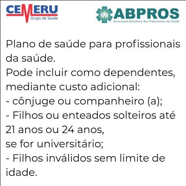 Cemeru ABPROS