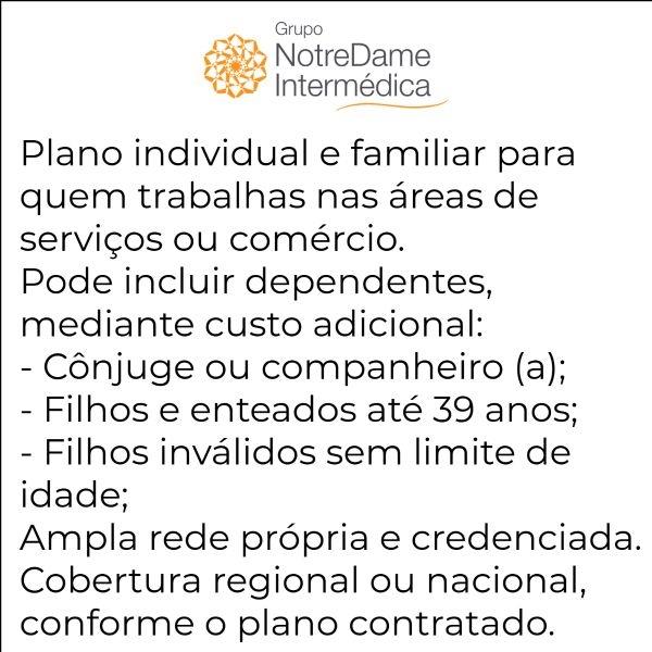 Notredame Intermédica ANEC-SP