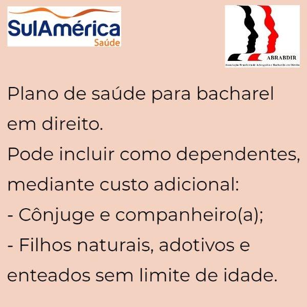 Sul América ABRABDIR-DF