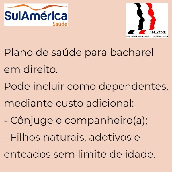 Sul América ABRABDIR-SP