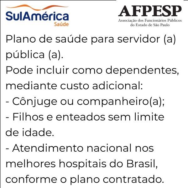 Sul América AFPESP