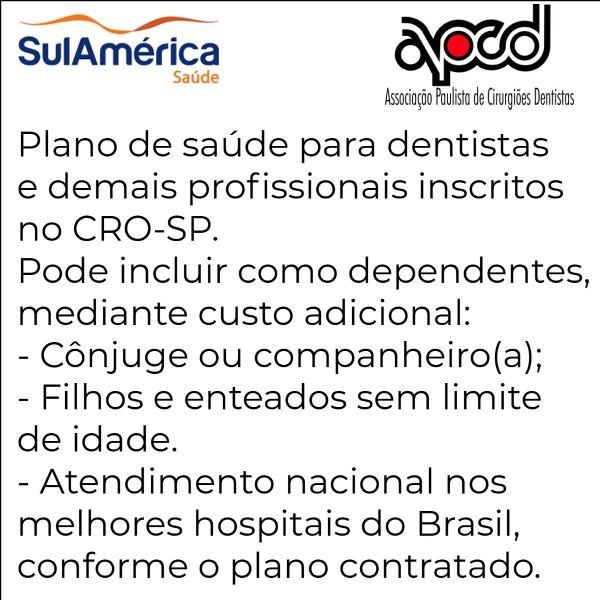 Sul América APCD