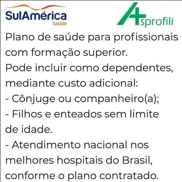 Sul América ASPROFILI-RJ