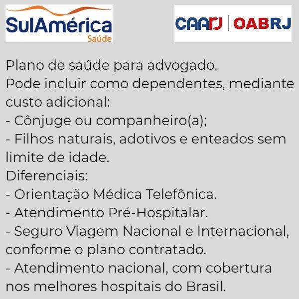 Sul América CAA-RJ