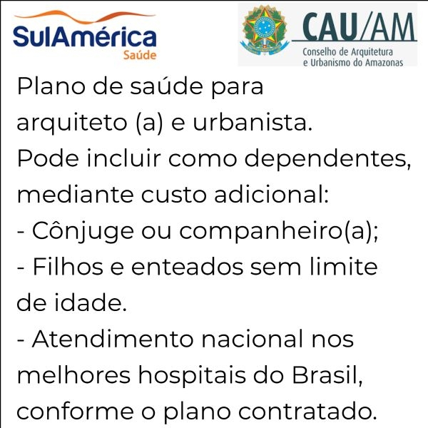 Sul América CAU-AM