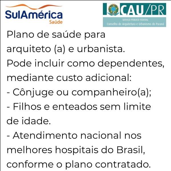 Sul América CAU-PR