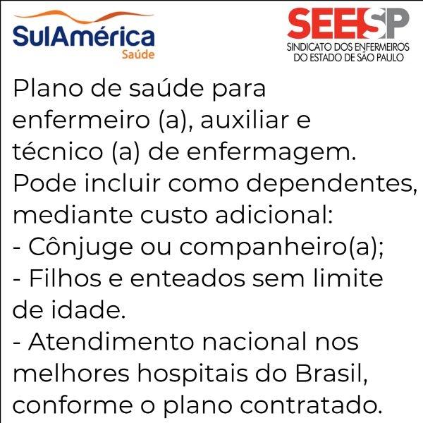 Sul América Coren-SP