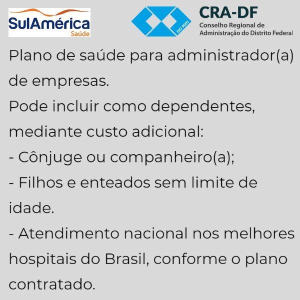 Sul América CRA-DF