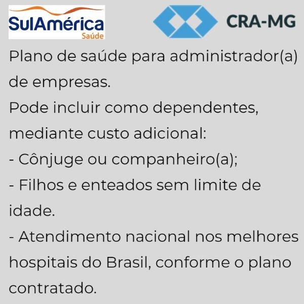 Sul América CRA-MG