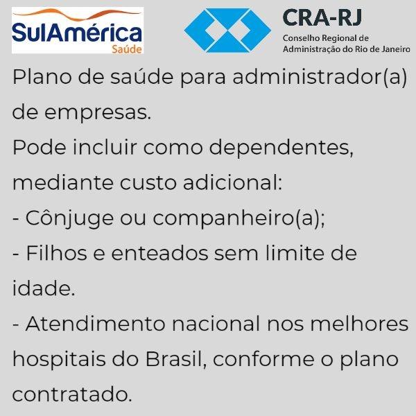 Sul América CRA-RJ