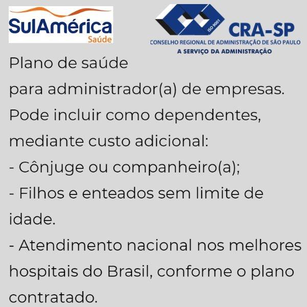 Sul América CRA-SP