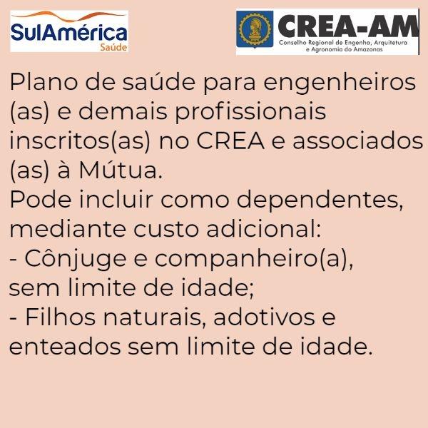 Sul América CREA-AM