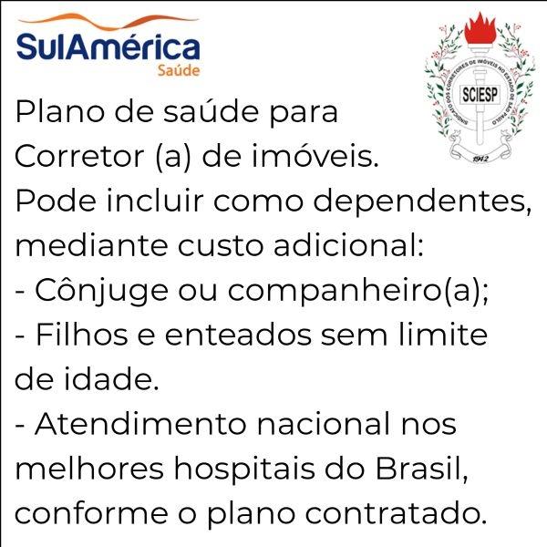 Sul América CRECI-SP