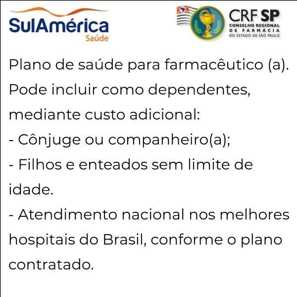 Sul América CRF-SP
