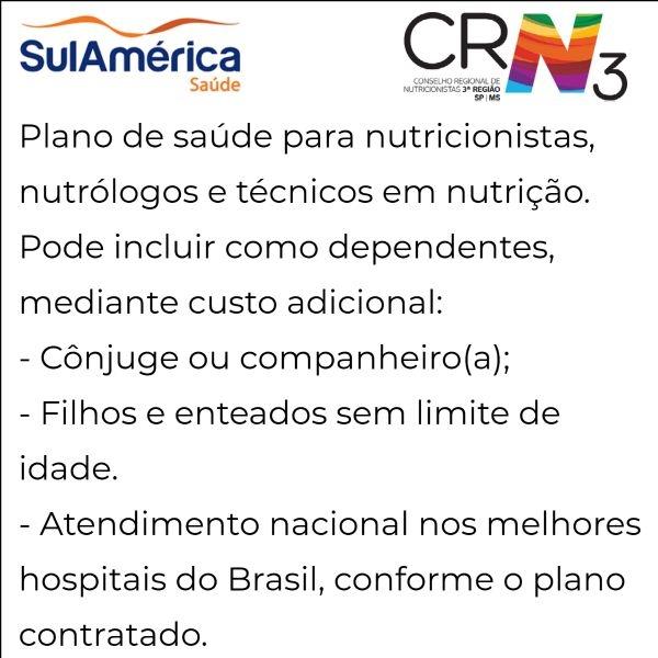 Sul América CRN-SP