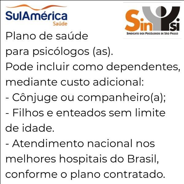 Sul América CRP-SP