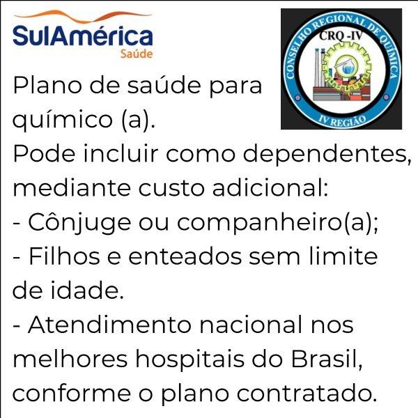 Sul América CRQ 4-SP
