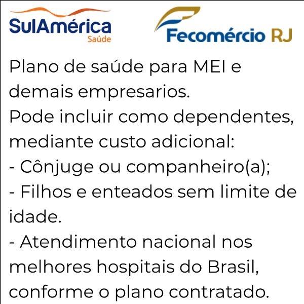 Sul América Fecomércio-RJ