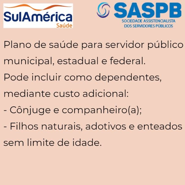 Sul América SASPB-PA