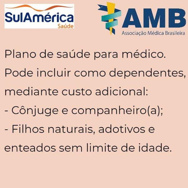 Sul América Saúde AMB-GO
