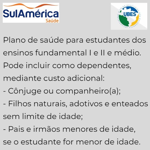 Sul América Saúde UBES-DF