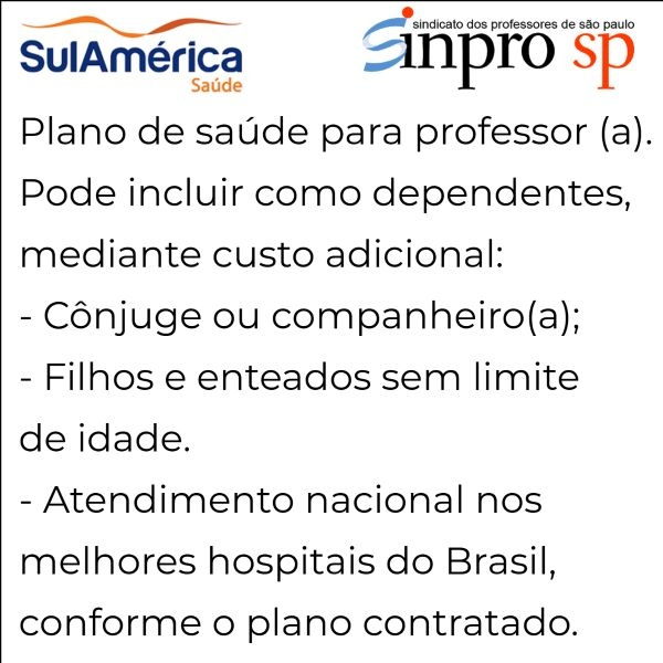 Sul América Sinpeem
