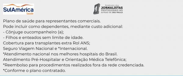Sul América SJSP