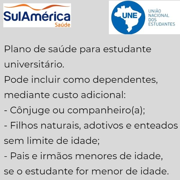 Sul América UNE-RJ