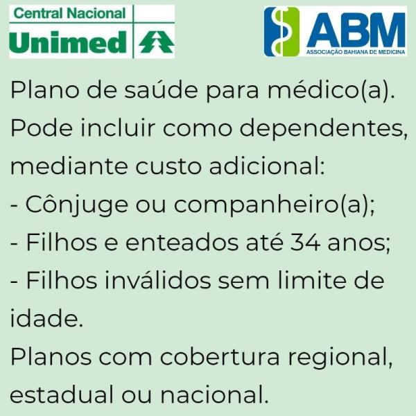 Unimed ABM Salvador-BA