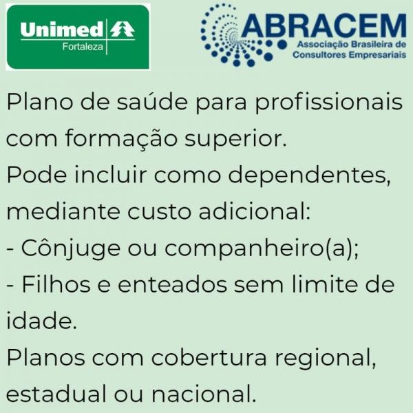 Unimed ABRACEM em Maracanaú