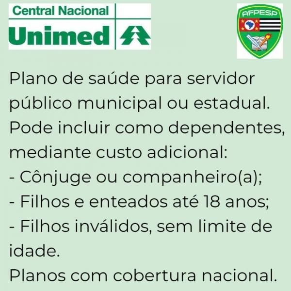 Unimed AFPESP Carapicuíba