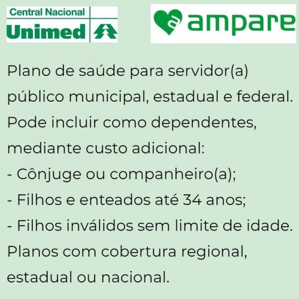 Unimed Ampare Salvador-BA