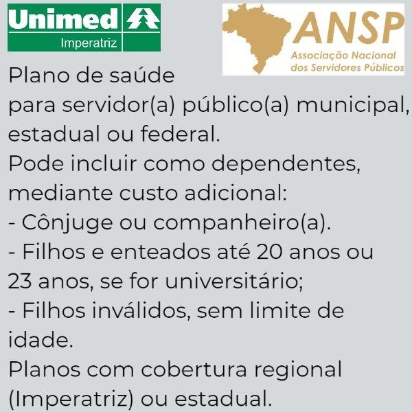 Unimed ANSP São Luis-MA