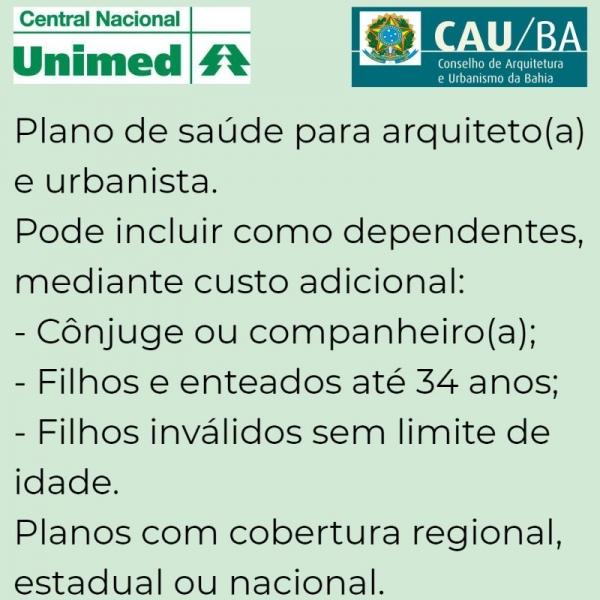 Unimed CAU-BA