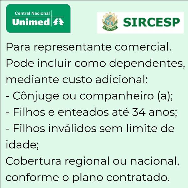 Unimed Corsesp / Sircesp