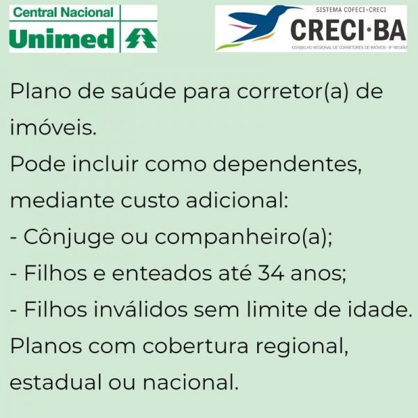 Unimed CRECI-BA