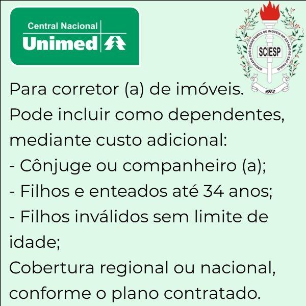 Unimed CRECI-SP