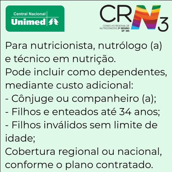 Unimed CRN-SP