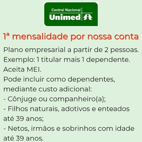 Unimed Empresarial Santo Antônio de Jesus