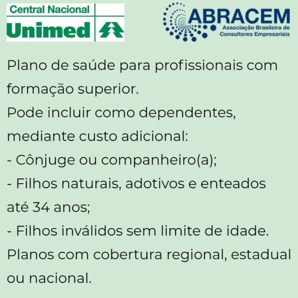 Unimed Estudantil ABRACEM em Alagoinhas