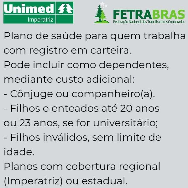Unimed Fetrabras São Luis