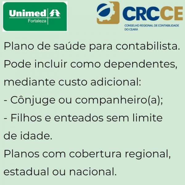 Unimed Fortaleza CRC-CE