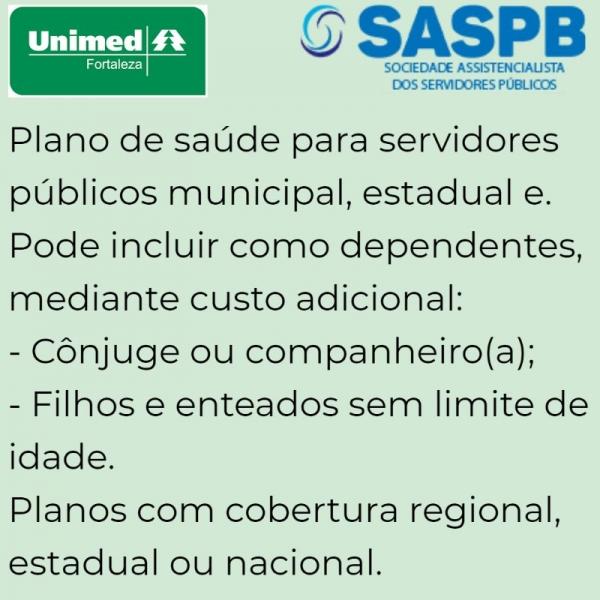 Unimed Fortaleza SASPB