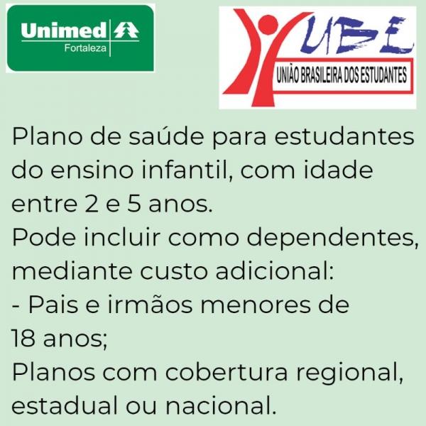Unimed Fortaleza Estudantil UBE