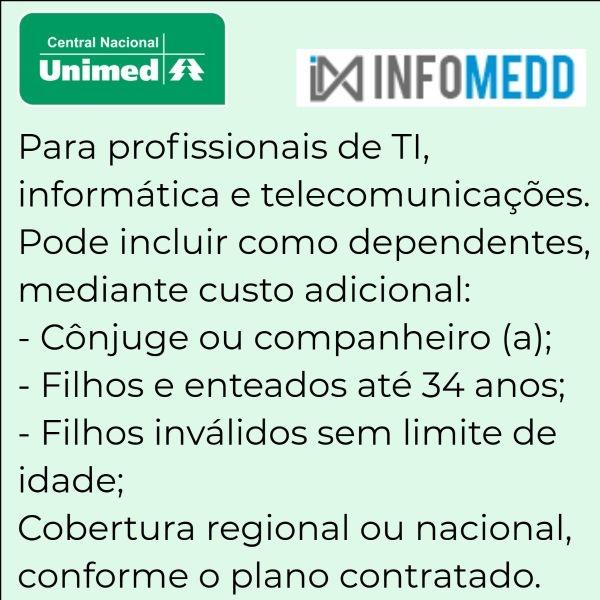 Unimed Infomedd-SP