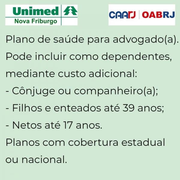 Unimed Nova Friburgo CAA-RJ