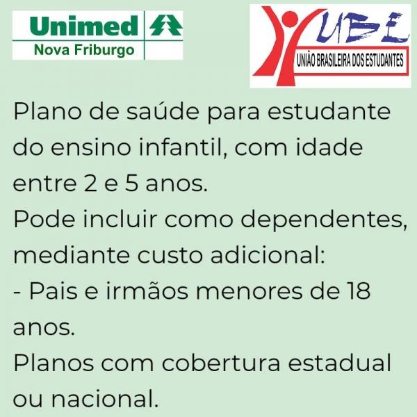 Unimed Nova Friburgo Estudantil UBE