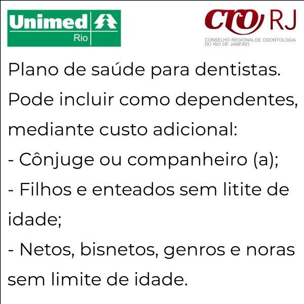 Unimed Rio CRO-RJ